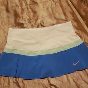 Nike Other - Lot of 5 tennis skorts